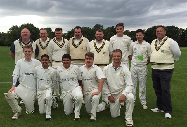Abbots Langley Cricket Club Sat 2nd XI Squad
